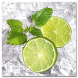 Lemon On Ice Láminas