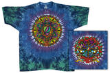 Grateful Dead - Celtic Mandala T-Shirt