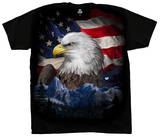 Freedom Flyer T-shirts