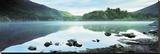 Echo Valley Leinwand von Peter Adams