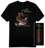 Elvis Costello - The River in Reverse  2006 Tour Shirt