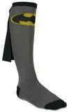 Batman Cape Knee High Socks Novelty