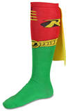 Robin Cape Knee High Socks Socks