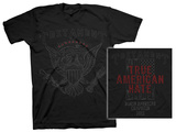 Testament - True American Hate Tour Shirts