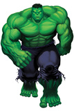Marvel Heroes: Hulk, Walking Posters