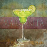 Margarita Print by Lynnea Washburn
