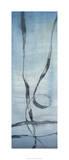 Whale Songs I Premium Giclee Print by Jennifer Goldberger