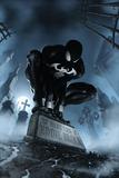 The Sensational Spider-Man No.38 Cover: Spider-Man Print