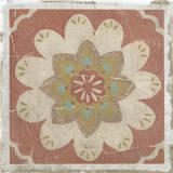Embellished Rustic Tiles V Giclee Print by Chariklia Zarris