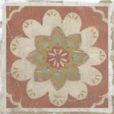 Embellished Rustic Tiles V Giclee Print by Chariklia Zarris