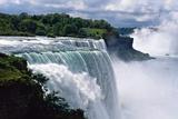 Niagara Falls Plakater af Blaine Harrington