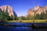 Yosemite Valley Prints by Robert Glusic