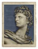 Sculptural Renaissance II Giclee Print by Ethan Harper