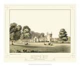 Lancashire Castles III Giclee Print by C.J. Greenwood