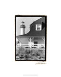 Cape May Afternoon II Premium Giclee Print by Laura Denardo