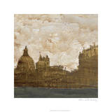 Venetian Holiday II Limited Edition by Alicia Ludwig