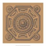 Terra Cotta Tile II Giclee Print by  Vision Studio