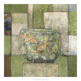 Chinese Still Life II Giclee Print by  Mauro