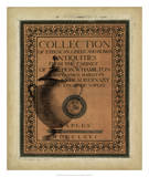 Antiquities Collection II Posters