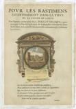 Embellished Bookplate I Giclee Print