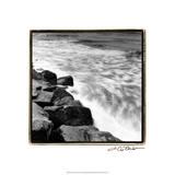 Incoming Tide III Premium Giclee Print by Laura Denardo