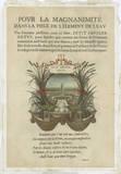 Embellished Bookplate II Giclee Print
