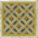 Florentine Tile III Giclee Print