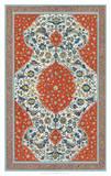 Non-Embellish Persian Ornament II Giclee Print