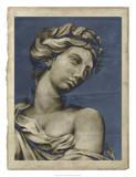Sculptural Renaissance I Giclee Print by Ethan Harper