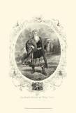 King Lear Print