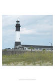 Tybee Lighthouse I Prints by Pam Ilosky