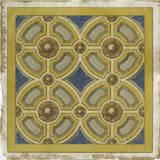 Florentine Tile II Giclee Print