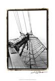 Set Sail IV Plakater av Laura Denardo