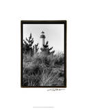 Cape May Afternoon I Premium Giclee Print by Laura Denardo