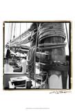 Ship Shape I Reprodukcje autor Laura Denardo