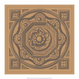 Terra Cotta Tile I Prints