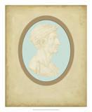 Spa Cameo III Giclee Print by F. Bartolozzi
