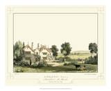 Lancashire Castles IV Giclee Print by C.J. Greenwood
