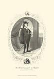 Hamlet Print