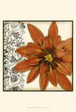 Botanica IV Prints by Jennifer Goldberger
