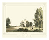 Lancashire Castles VI Giclee Print by C.J. Greenwood