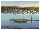 Harbor View II Giclee Print by Tim O'toole
