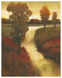 Illuminating Sky I Prints by Tim O'toole