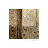 Earthen Textures VIII Limited Edition by Beverly Crawford