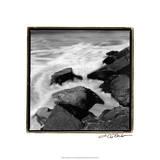 Incoming Tide I Premium Giclee Print by Laura Denardo