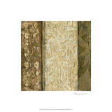 Earthen Textures X Limited Edition by Beverly Crawford