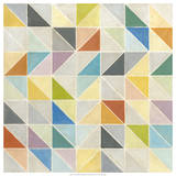 Non-Embellished Multifaceted II Prints by Megan Meagher