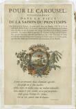 Embellished Bookplate IV Giclee Print
