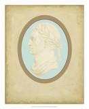 Spa Cameo IV Giclee Print by F. Bartolozzi