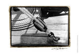 Ship Shape VI Plakaty autor Laura Denardo